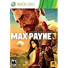 360: MAX PAYNE 3 (SPECIAL EDITION) (COMPLETE)